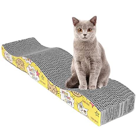 tabla rascadores para gatos